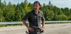 Andrew Lincoln: The Walking Dead kommt auch ohne Rick Grimes aus