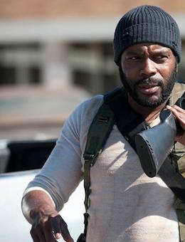 """Tyreese """"Ty"""""""